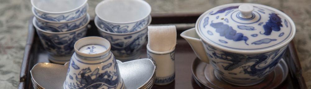 黄檗幽茗流 煎茶教室